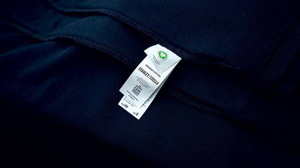 certification eco-responsable partenaire vêtements